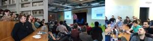 colaj big data meetups