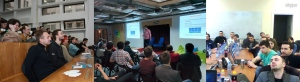 colaj big data meetups